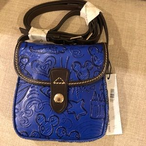 Dooney and Bourke Disney crossbody